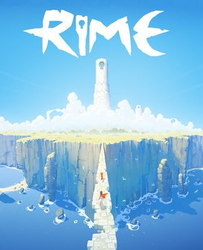 The cover of RiME