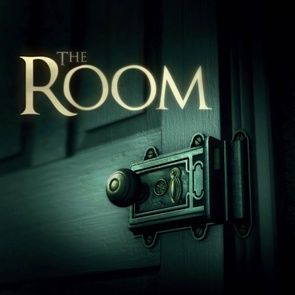 Cover of The Room